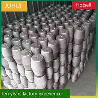 UHP Graphite Electrode for Nonferrous Metal Smelting, 300/400/500 thumbnail image