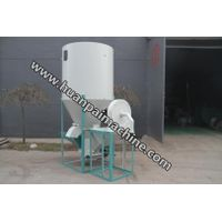 small animal feed grinder mixing machine animal feed