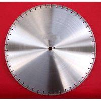 diamond segmented saw blade