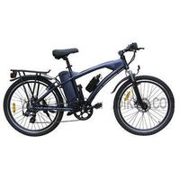 """CE 250W 26"""" Montain Electric Bicycle thumbnail image"""
