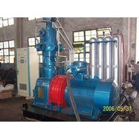 L type cng compressor