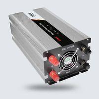 12V 24V 48V DC to AC 110V 230V Pure Sine Wave Solar 3000 Watt Power Inverter thumbnail image