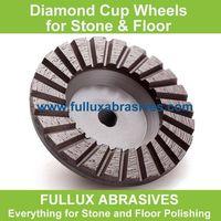 Diamond Cup Wheels for Granite