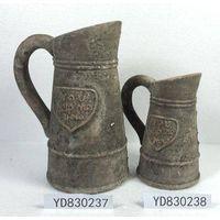 water pots & kettle
