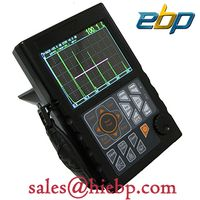 EBP digital ultrasonic flaw detector