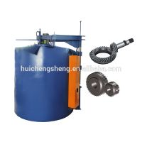 Industrial Pit / Well Type Batch Heat Treatment Gas Carburizing Quenching Furnace Equipment
