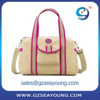 new design& fashion leisure bag wholesale manufacturers ladies handbag