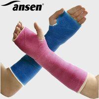 Fiberglass Cast Bandage Medical Orthopedic Tape Colorful Casting Tapes Made in China thumbnail image