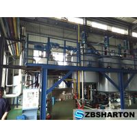 Lithium Gear Bearing Grease Lubricant Grease Making Machine thumbnail image