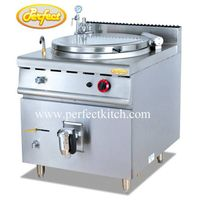 Gas Boiler/Electric Boiler/Soup Kettle thumbnail image