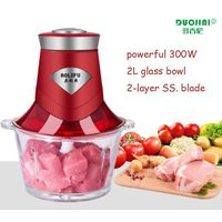 electrical meat grinder, home use mincer, food chopper