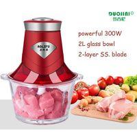 electrical meat grinder, home use mincer, food chopper
