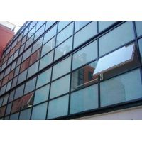aluminum extrusion profiles for curtain wall/aluminum frame for curtain wall