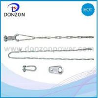 Helical Dead End Clamps for Short Span ADSS Cable thumbnail image
