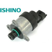 BOSCH 0928400712 Fuel Pump Inlet Metering Valve thumbnail image