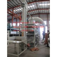 Advanced Perilla seeds dehulling machine
