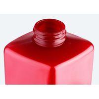 New Design 300ml 500ml 750ml Colorful Empty Pet Plastic Shampoo Bottle thumbnail image