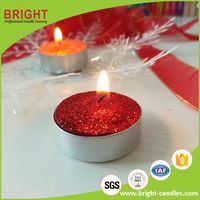 High Quality Tealight Candle Long Burning Time On Sale