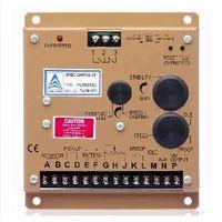 GAC speed control ESD5550