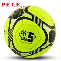 PELE soccer ball