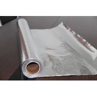 insulation radiant barrier foil heat