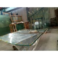 Glass Vacuuming film for glass laminating / Laminated glass vacuuming