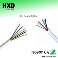 2C 4C 6C 8C 12C  fire alarm cable  Security Alarm Cable and wire