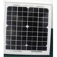 6W solar panel for street light thumbnail image