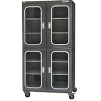 electronic dry cabinet
