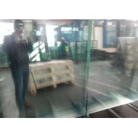 4mm-19mm toughened glass