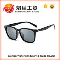 plastic fashionalbe sunglasses for ladies