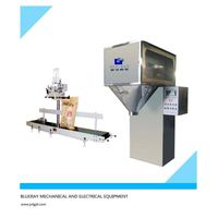 Vibration Quantitative Packing machine