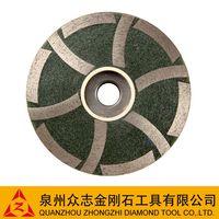 Resin Filled Cup Wheel thumbnail image