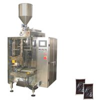 Automatic Paste Filling and Packaging Machine (VFS5000D)