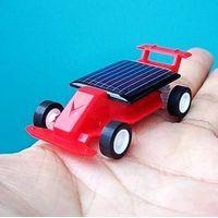 Solar Car Toy