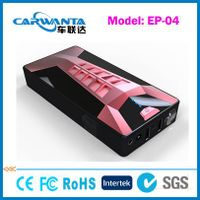 10000mah Multi-function Jump Starter power bank, EP-04