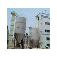 gypsum powder production line (ISO,CE)