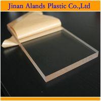 6mm Cast Clear Acrylic Sheet 48x96inch