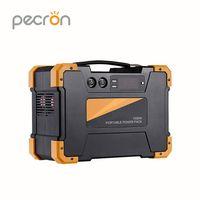 Pecron E1500 1500W Portable Power Station, 1500W Outdoor Solar Generator thumbnail image