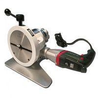 tube squaring machine