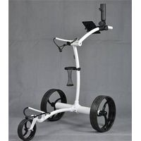 MC304TS aluminum electric golf trolley