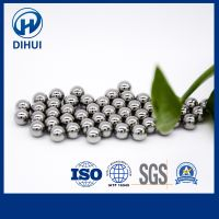 YG6X Tungsten Carbide Ball 0.5mm to 120mm thumbnail image