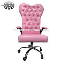 Salon customer stuff chair for beauty euipement