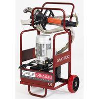 GREEMMAN Scrap cable hydraulic Cutter