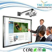 smart whiteboard in teaching interactive whiteboard