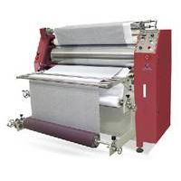 HC-C2 Roller Type Sublimation Transfer Machine (with rewinding function ) thumbnail image