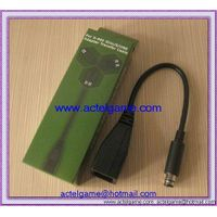 Xbox360 slim Xbox360 E Xbox one power transfer cable game accessory thumbnail image