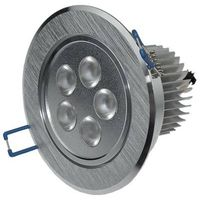 5W LED ceiling lamp