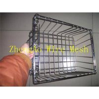 metal cleaning baskets factory thumbnail image