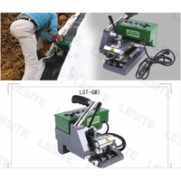 1800W HDPE Geomembrane Welding Machine with best price